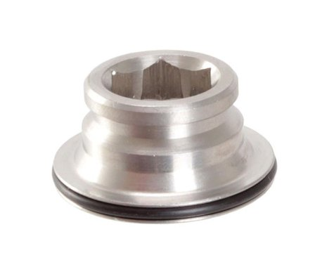 Easton Drive Side End Cap (For M1-21 Rear Hubs) (Thru Axle 12 x135mm)
