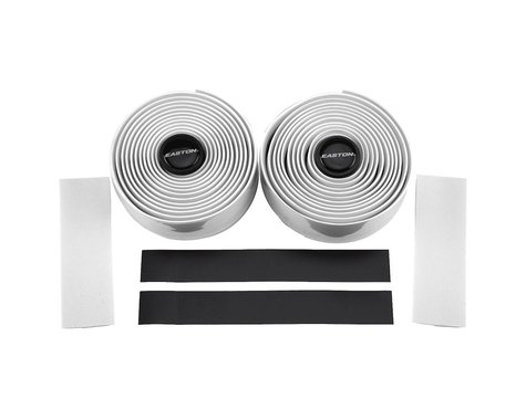 Easton EVA Foam Handlebar Tape (White)