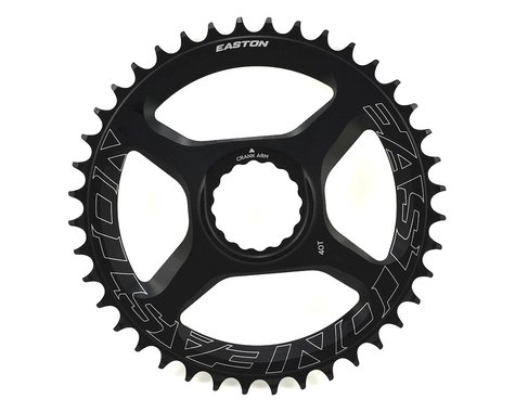 Easton Direct Mount Chainring (Black) (40T)