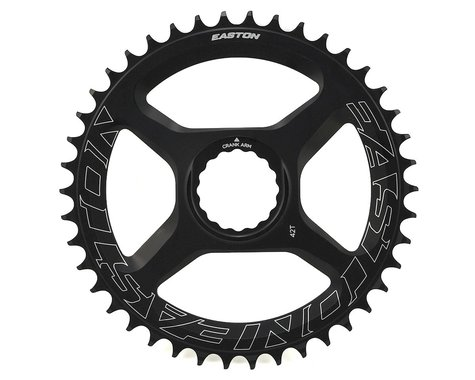 Easton Direct Mount Chainring (Black) (3mm Offset (Boost)) (42T)