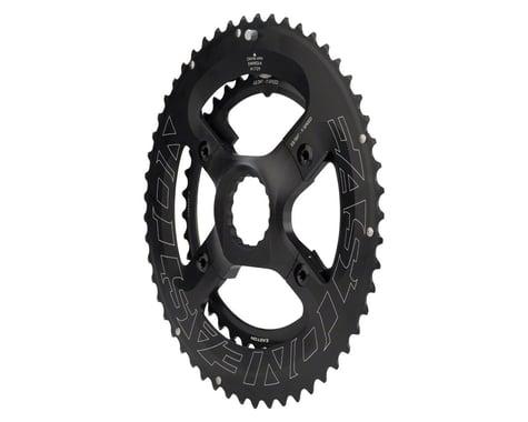 Easton Spider & Ring Assembly for EC90 SL Crank (Black) (50/34T)