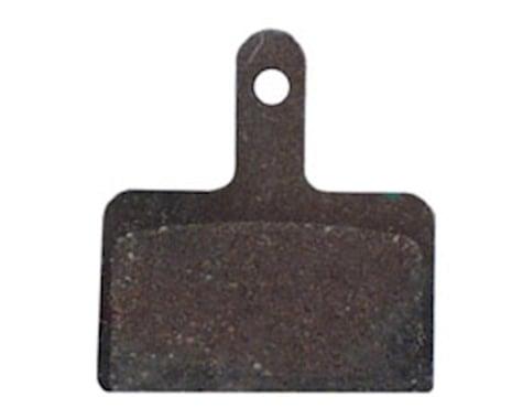 Ebc Brakes Green Disc Brake Pads (Shimano Deore) (Organic)