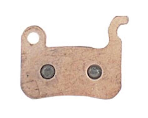 Ebc Brakes Gold Disc Brake Pads (Shimano XTR/XT/Saint/SLX/Deore) (Sintered)
