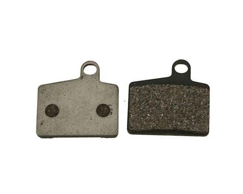 Ebc Brakes Red Disc Brake Pads (Hayes Stroker Ryde) (Semi-Metallic)