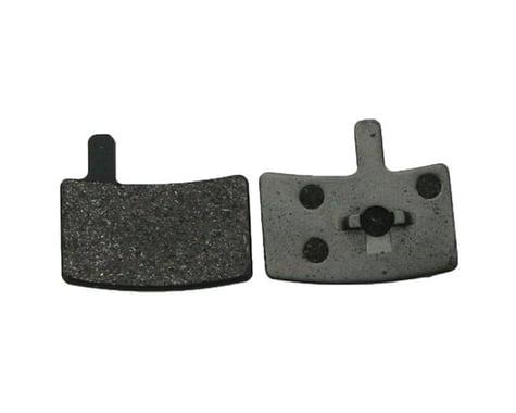 Ebc Brakes Red Disc Brake Pads (Hayes Stroker Trail) (Semi-Metallic)