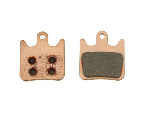 Ebc Brakes Gold Disc Brake Pads (Hope Tech X2) (Sintered)