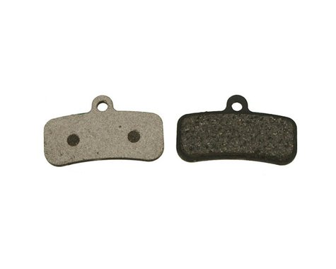Ebc Brakes Red Disc Brake Pads (Shimano Saint) (Semi-Metallic)