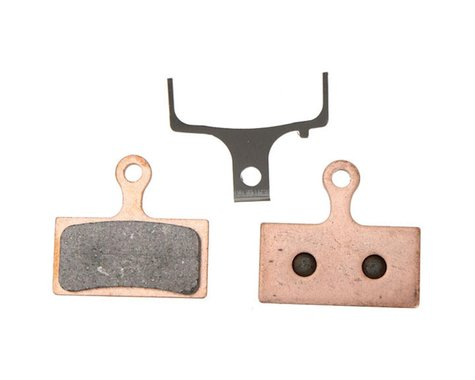 Ebc Brakes Gold Disc Brake Pads (Shimano XTR) (Sintered)