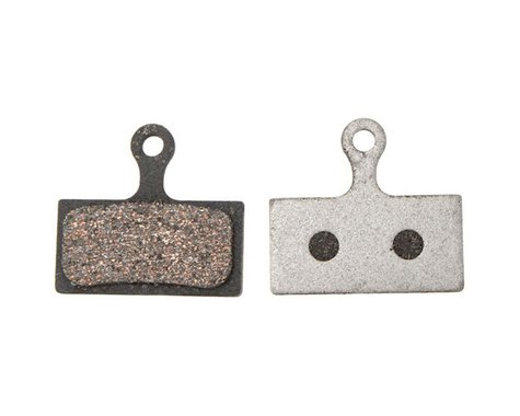 Ebc Brakes Red Disc Brake Pads (Shimano XTR) (Semi-Metallic)