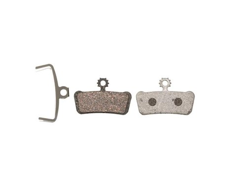 Ebc Brakes Red Disc Brake Pads (Avid Trail, Sram Guide) (Semi-Metallic)