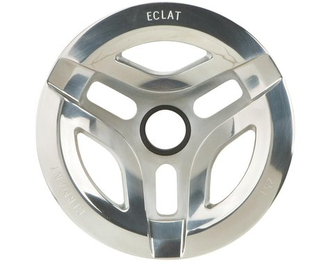 Eclat Vent Guard Sprocket (High Polished) (28T)