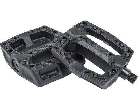 "Eclat AK Signature Platform Pedals (Black) (9/16"")"