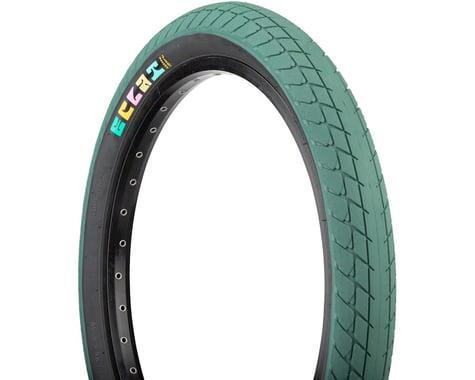 Eclat Morrow Tire (Ty Morrow) (Forest Green/Black)