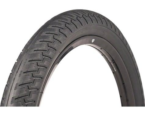 Eclat Ridgestone Slick Tire - 20 x 2.3, Clincher, Wire, Black, 120tpi