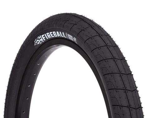Eclat Fireball Tire (Black) (20 x 2.40)