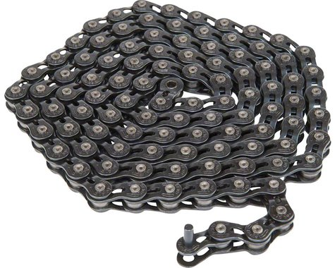 Eclat Stroke Half Link Chain (Black) (Single Speed)