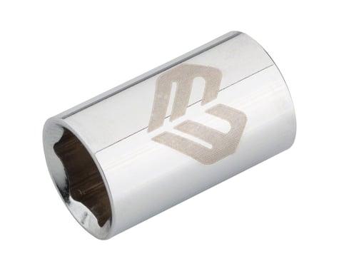 Eclat Seeker Pedal Locknut Socket Tool, Silver