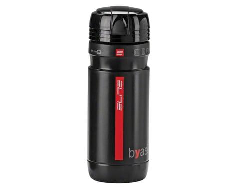Elite Byasi Tool Holder & Bottle Cage Storage (Black) (550ml)