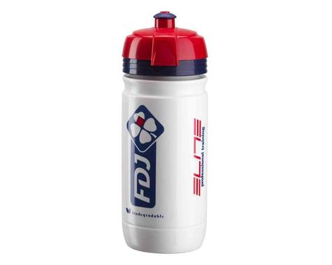 Elite Corsa FDJ Official Team Water Bottle (550ml)