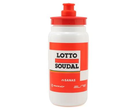 Elite FLY Team Bottle (Lotto Soudal) (550ml)
