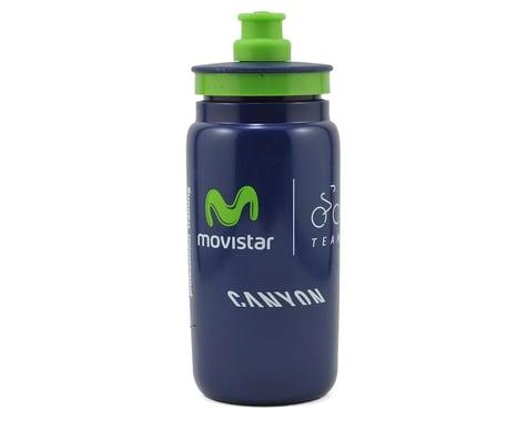Elite FLY Team Bottle (Movistar) (550ml)