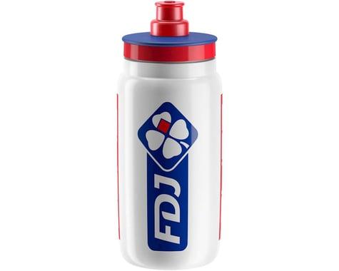 Elite Fly Team Bottle (FDJ/White) (550ml)