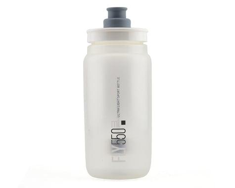 Elite Fly Bottle (Clear/Grey) (550ml)