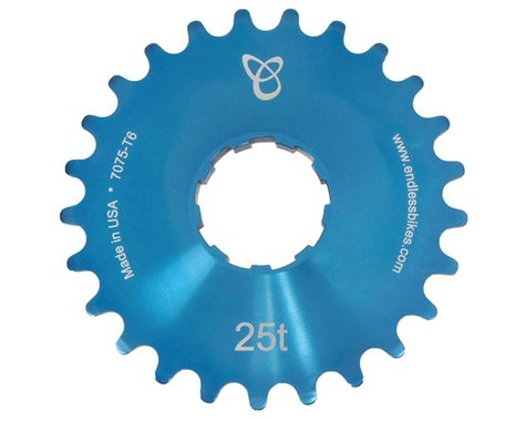 Endless Bike Anodized Kick Ass Cog