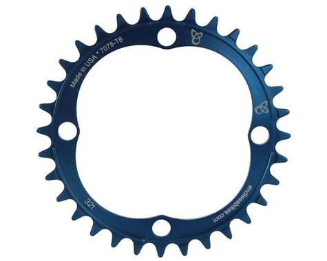 Endless Bike The 1 Chainring (Blue) (104mm BCD) (32T)