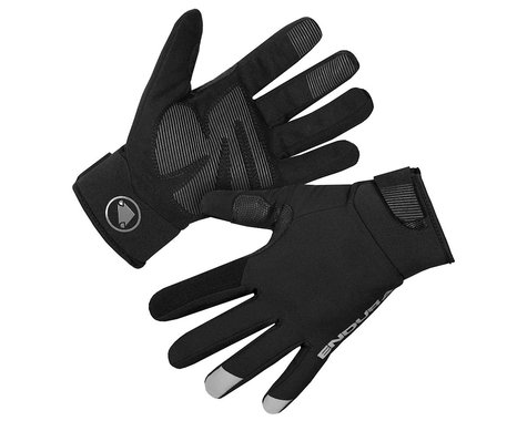 Endura Strike Gloves (Black) (M)