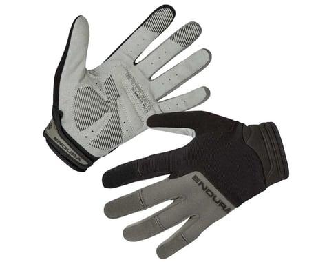 Endura Hummvee Plus Glove II (Black) (M)