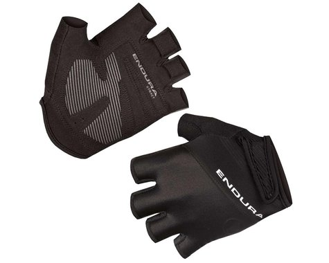 Endura Xtract Mitt II Short Finger Gloves (Black) (M)
