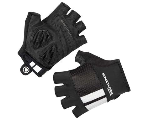 Endura FS260-Pro Aerogel Mitt Short Finger Gloves (Black) (XL)