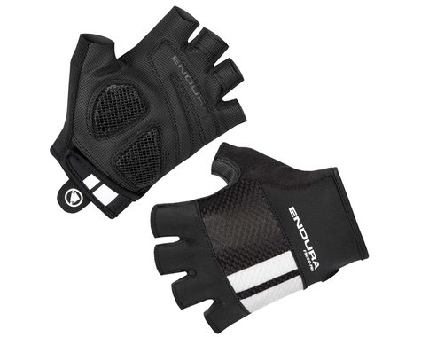 Endura FS260-Pro Aerogel Mitt Short Finger Gloves (Black) (2XL)