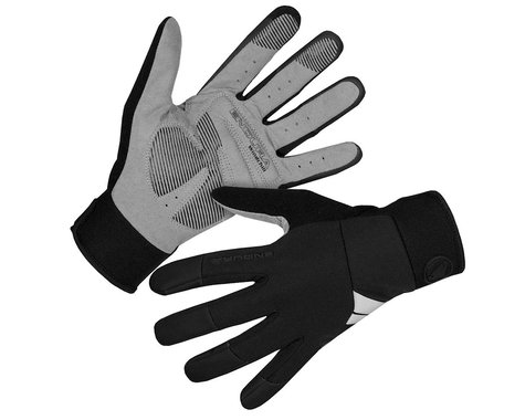 Endura Windchill Gloves (Black) (S)