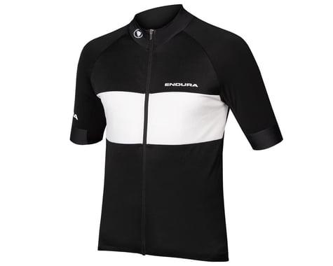 Endura FS260-Pro Short Sleeve Jersey II (Black) (L)
