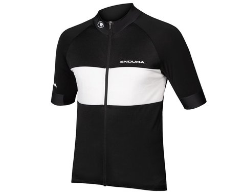 Endura FS260-Pro Short Sleeve Jersey II (Black) (XL)