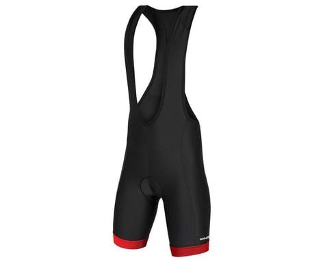 Endura Xtract II Bib Shorts (Red) (L)