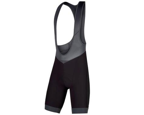 Endura Xtract Lite Bib Shorts (Grey) (2XL)