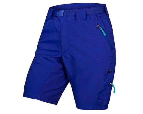 Endura Women's Hummvee Short II (Cobalt Blue) (L)
