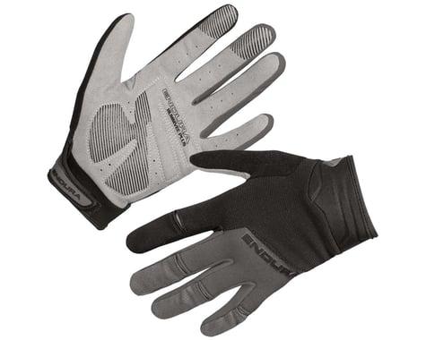 Endura Women's Hummvee Plus Bike Glove II (Black) (M)
