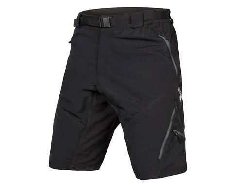 Endura Hummvee Short II (Black) (Liner) (S)