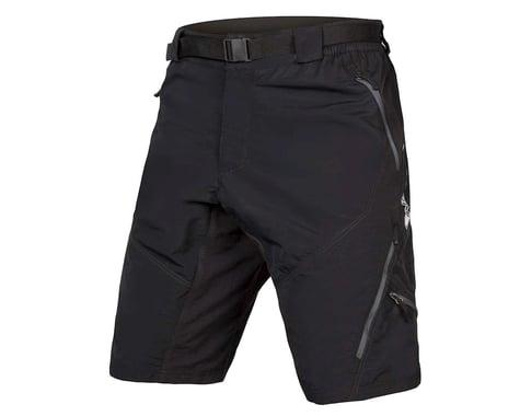 Endura Hummvee II Short (Black) (w/ Liner) (M)