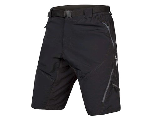Endura Hummvee II Short (Black) (w/ Liner) (L)