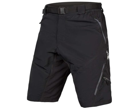 Endura Hummvee Short II (Black) (w/ Liner) (3XL)