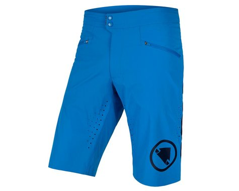 Endura SingleTrack Lite Short (Short Fit) (Azure Blue) (S)