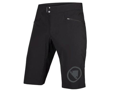 Endura SingleTrack Lite Short (Short Fit) (Black) (S)