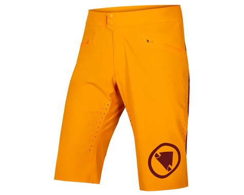 Endura SingleTrack Lite Short (Tangerine) (2XL)