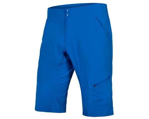 Endura Hummvee Lite Short (Azure Blue) (w/ Liner) (XL)