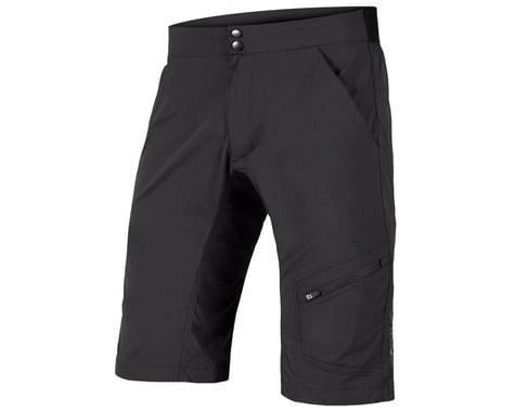 Endura Hummvee Lite Short (Black) (w/ Liner) (XL)